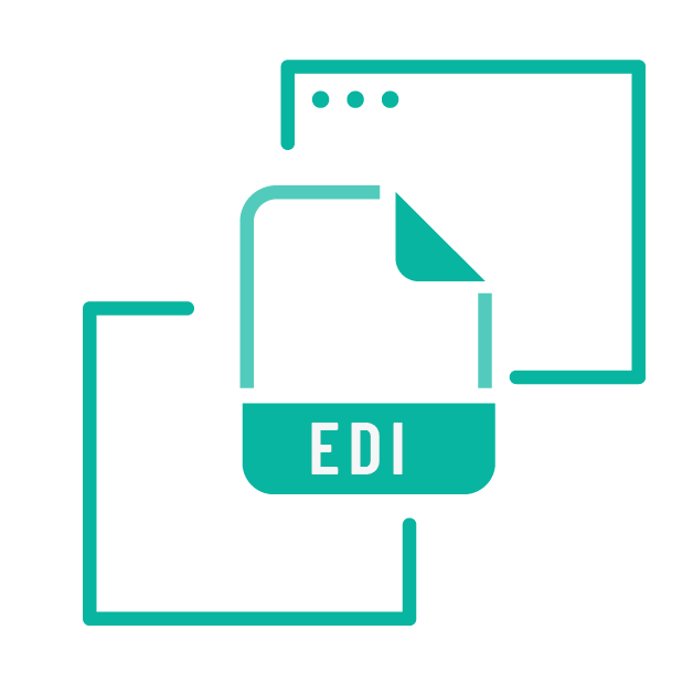 Carrier formats EDI NB