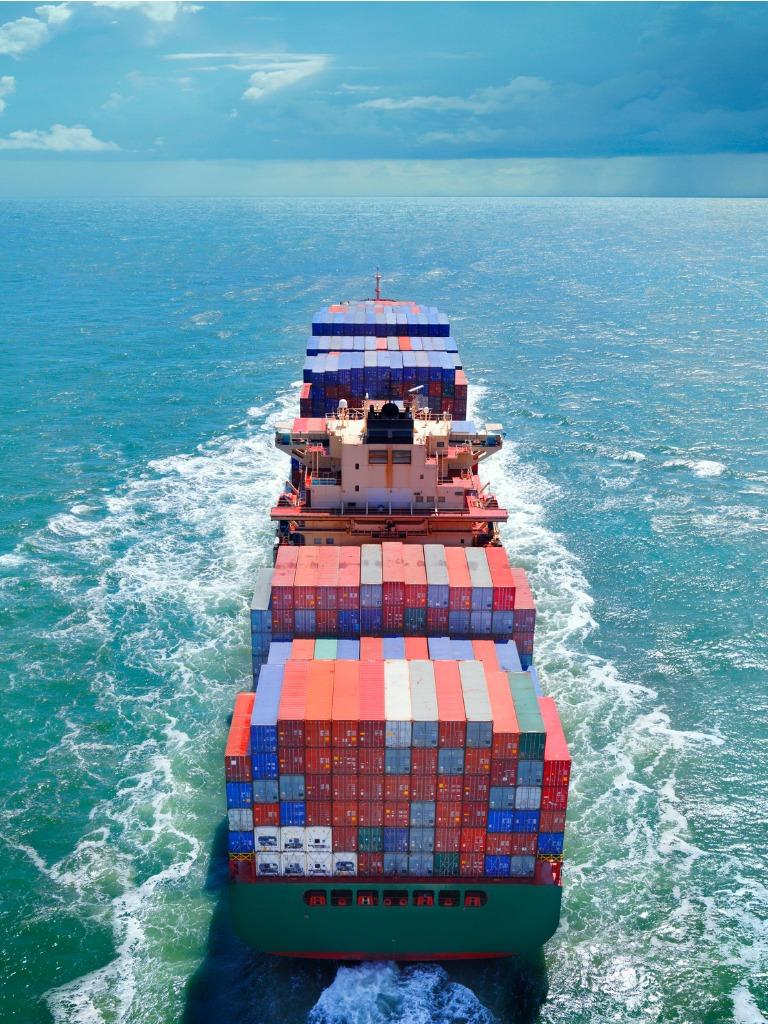 supply chain integration logistics