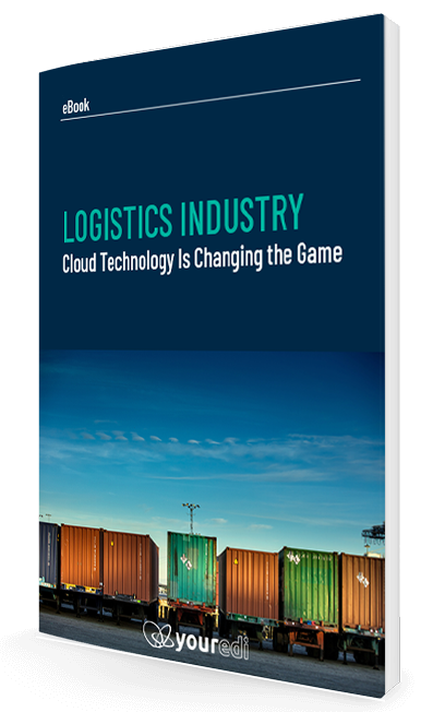 Logistics industry cloud technology is chnagin the came