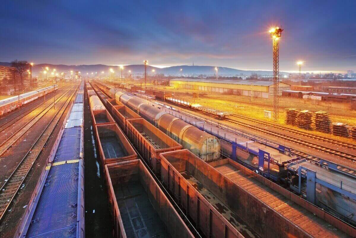 global logistics trends 2018