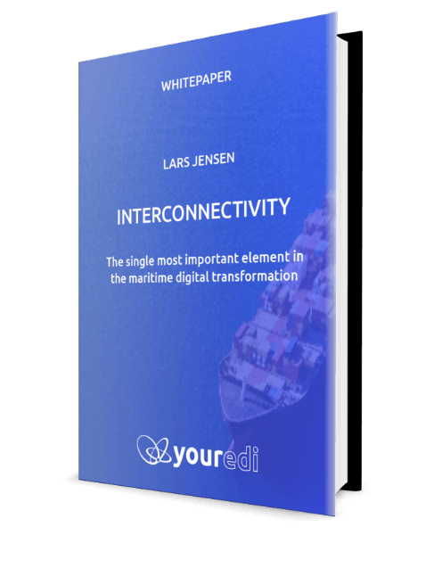 interconnectivity lars jensen whitepaper