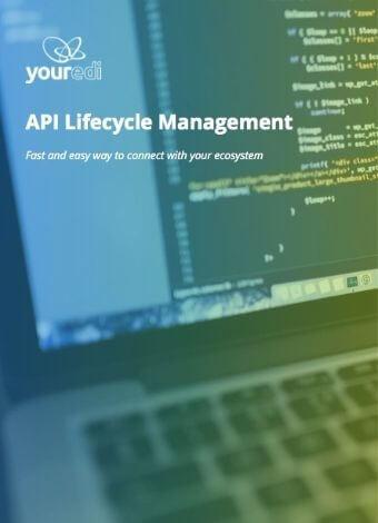 API management cover