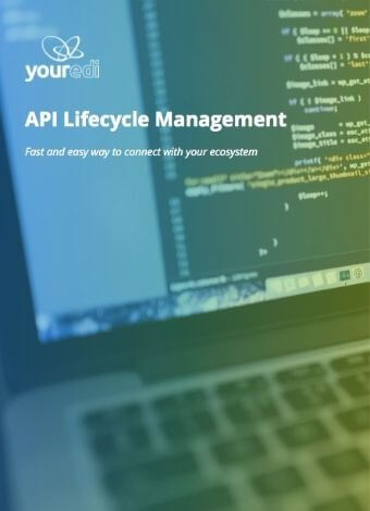 API management cover