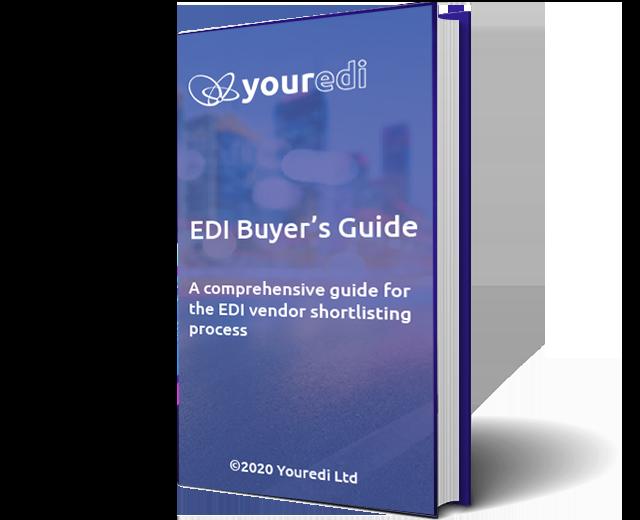 EDI guide transparent