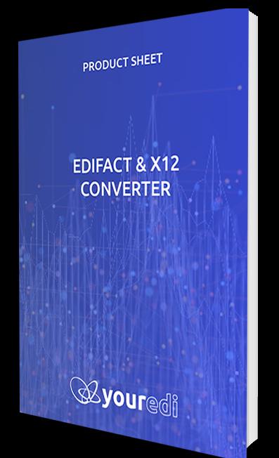 EDIFACT X12