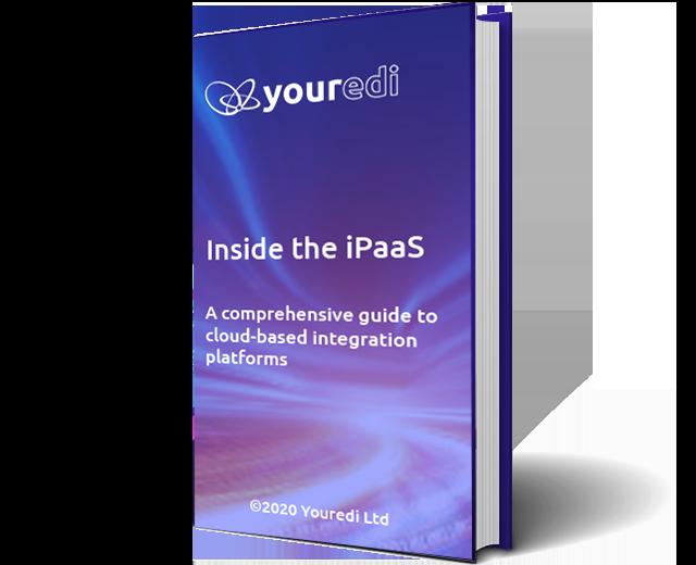Inside the iPaaS eBook