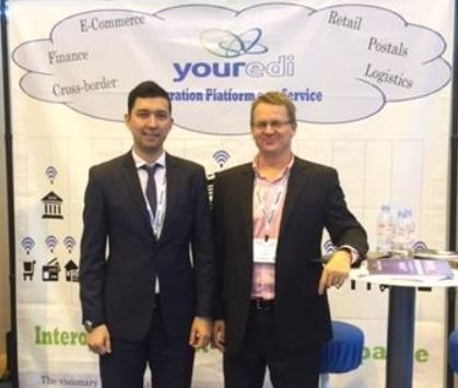 Youredi to Collaborate with Silkway Logistics