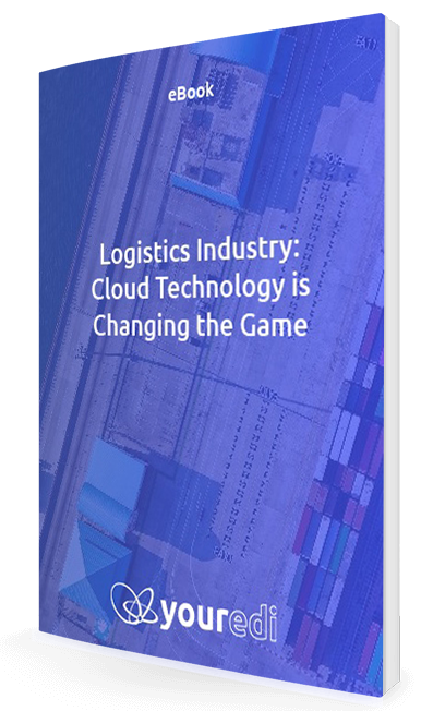 Logistic industry Cloud Technology