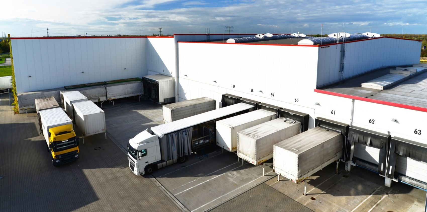 integration solutions for logistics-1