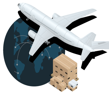 Youredi Air Cargo Solutions