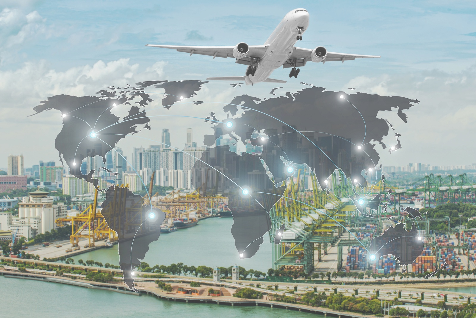 Air Cargo Digitization Challenges