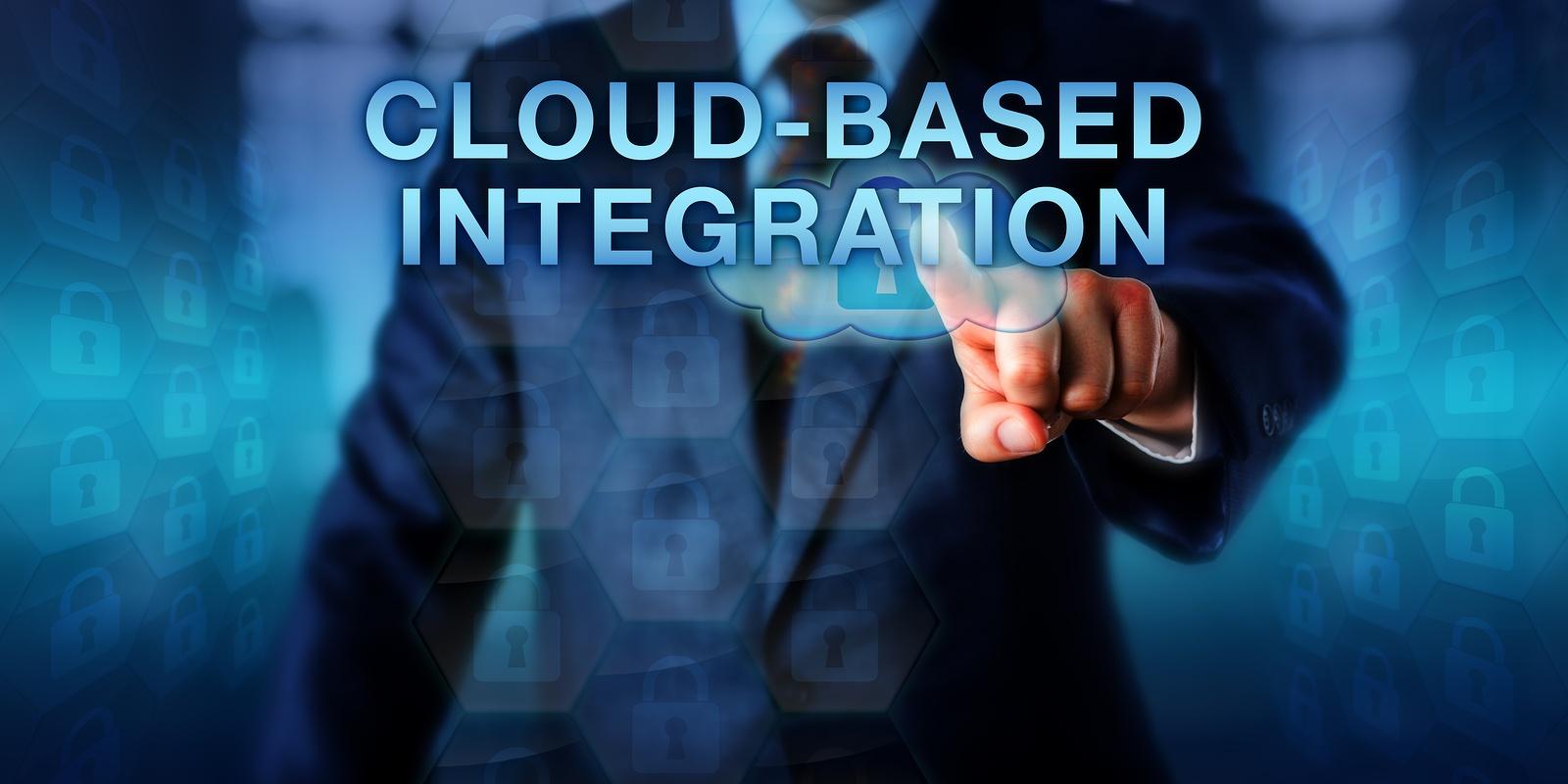 youredi data integration service