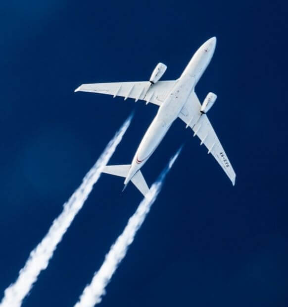 air freight tracking