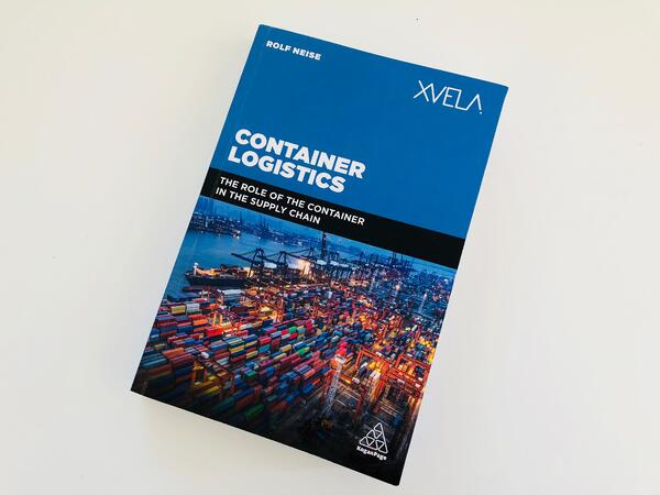 Rolf Neise Container Logistics