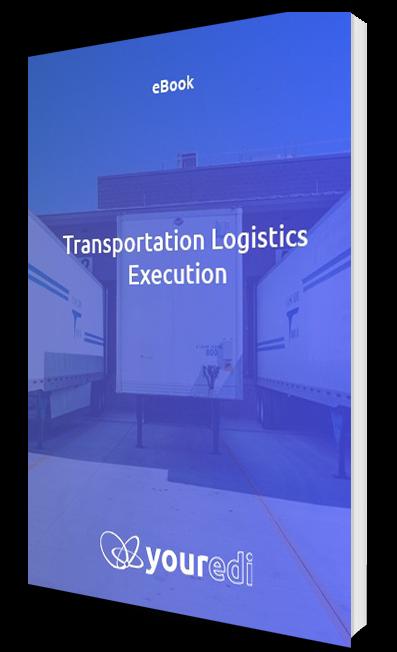 transportation logistics execution