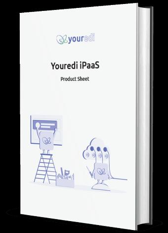 youredi ipaas product sheet 2019