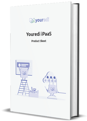 youredi ipaas product sheet 2019