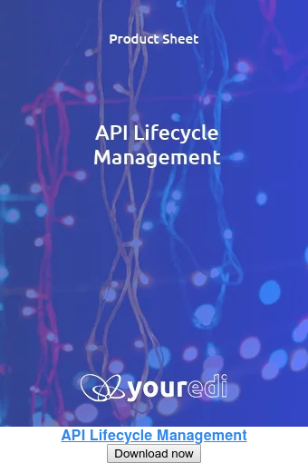 API Lifecycle Management Download now