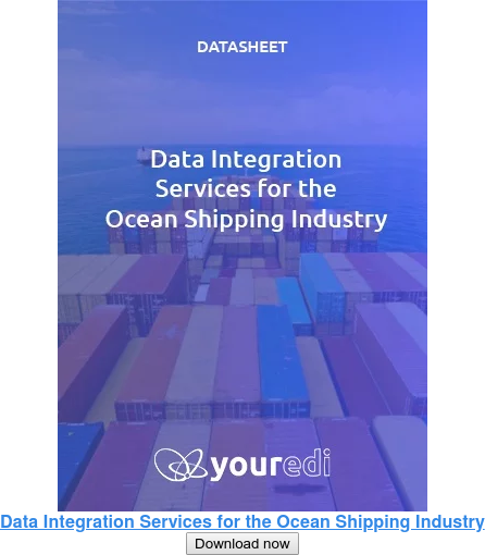 Data Integration Services for the Ocean Shipping Industry Download now