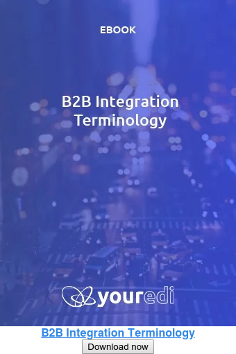 B2B Integration Terminology Download now