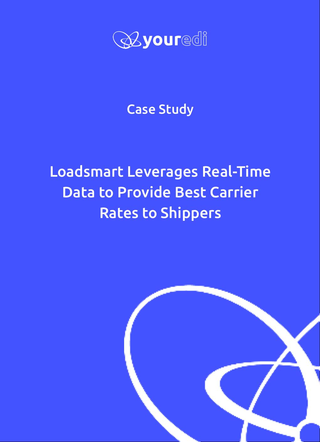Loadsmart Case Study Resource Image